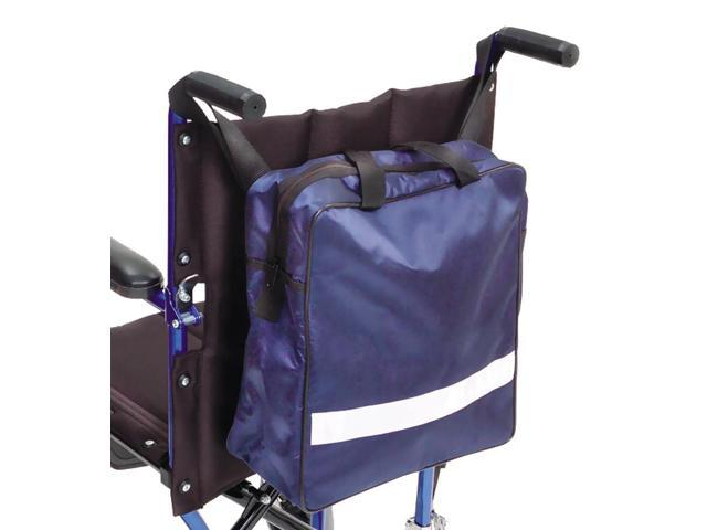 Essential Medical Supply Patient Accessories Storage Organizer Backpack Wheelchair Bag