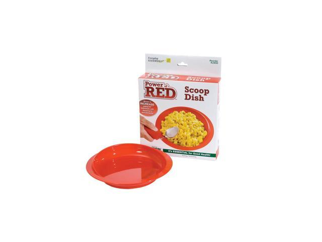 Power of RedTM Home Kitchen Accessories Cooking Serving Tool Scoop Dish