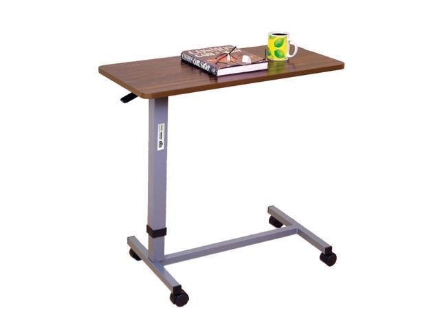 Essential Medical Supply Health Care Hospital Patient Automatic Overbed Table