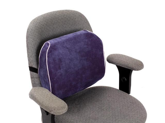 Essential Medical Supply Health Care Hospital Patient Memory P.F. Lumbar Support - Color Box