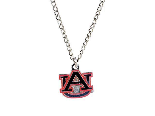 NCAA Auburn Tigers Team Logo Chain Necklace Charm Gift