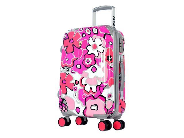 Luggage America Outdoor Travel Business Holiday Trip Blossom II