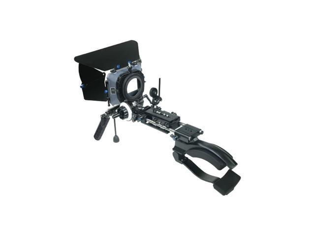 Battle Tested Film Gear Proaim Dslr Video Camera Rig Lightweight Movie Kit-3