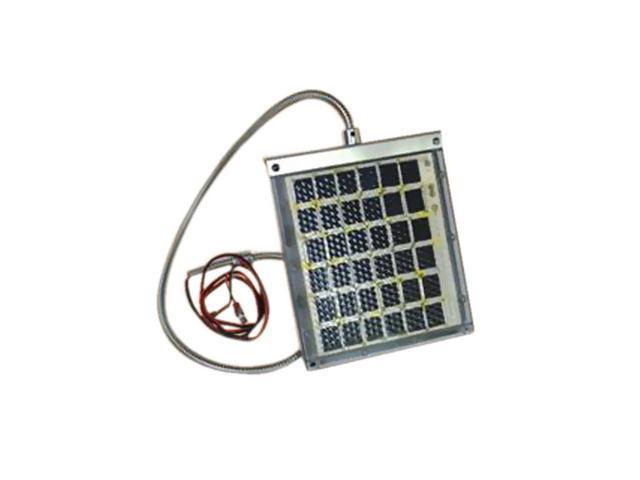 12 Volt Solar Panel