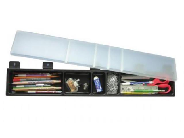 Alvin Home Indoor Office Craft Art Draft Drawing Table Storage Trays