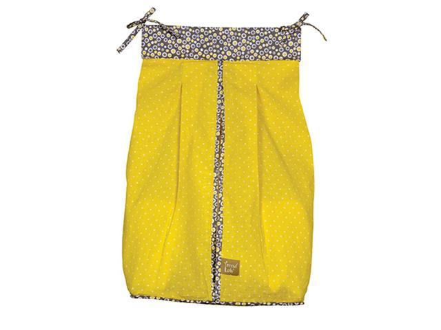 Hello Sunshine - Diaper Stacker