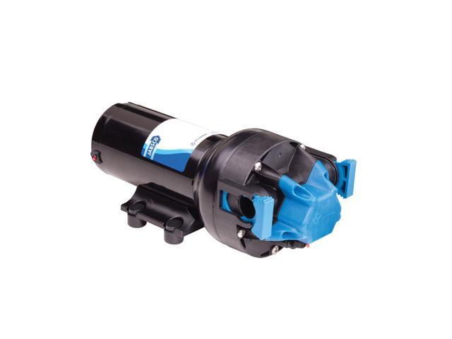 Jabsco Par-Max Plus Automatic Water Pressure Pump - 4.0GPM-25psi-24VDC