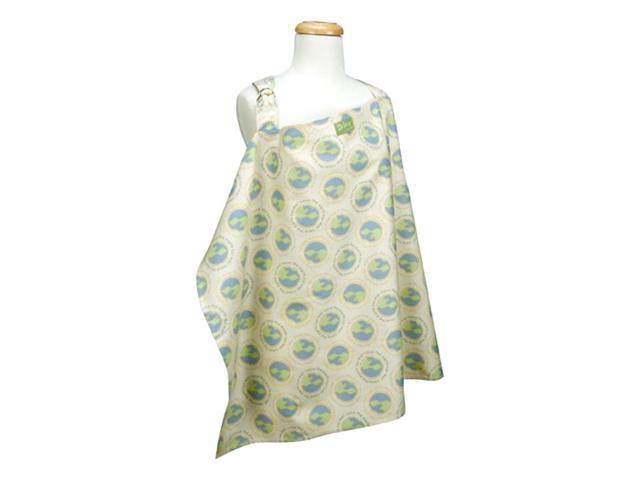 Trend Lab Home Indoor Baby Nursing Cover - Dr. Seuss The Lorax