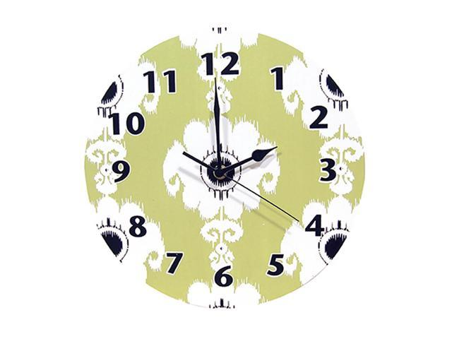 Trend Lab  Decorative Wall Clock Waverly Rise And Shine