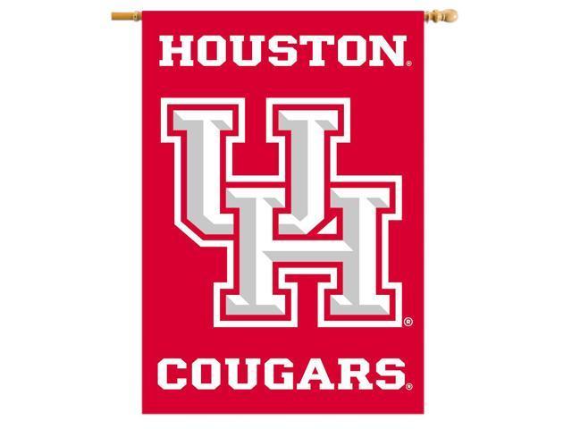 BSI Indoor Outdoor Sports Banner Houston 2-Sided 28