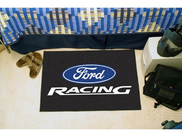 Fanmats Ford Racing Starter Rug 19