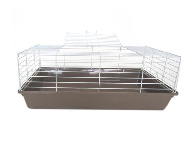 YML Small Animal Cage, Blue - SA2414