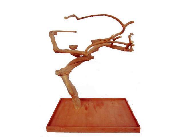A&E Medium Single Java Wood Tree Stand