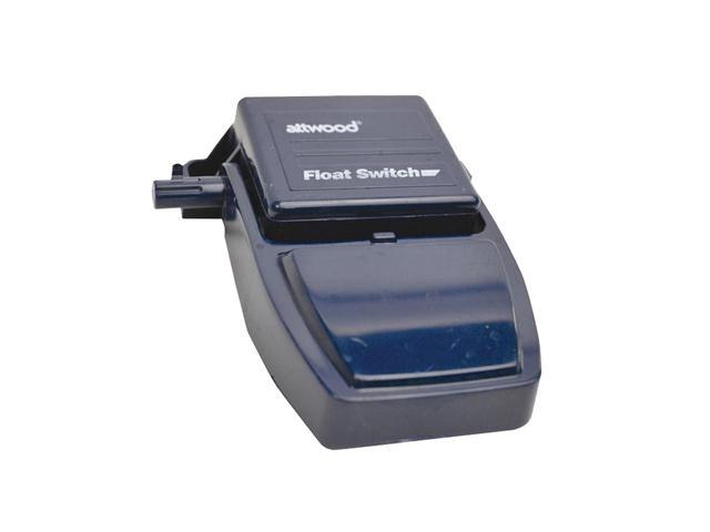 Attwood Automatic Float Switch - 12V and 24V