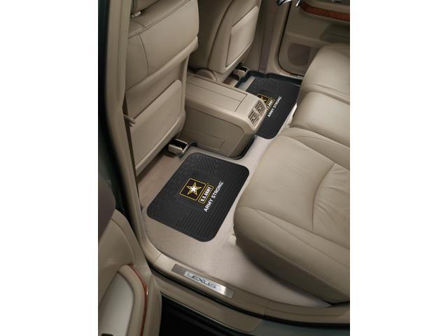 Army Backseat Utility Mat 2 Pack 14