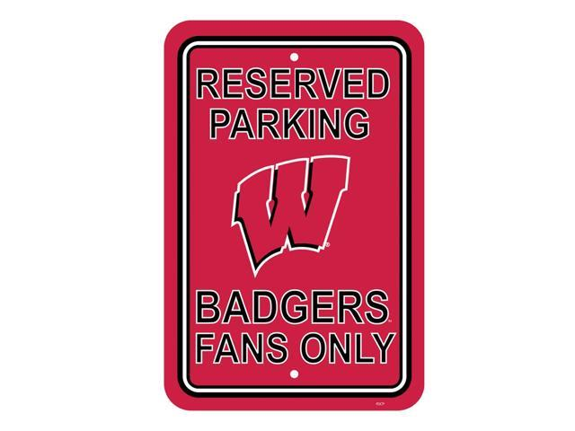 Fremont Die College Sports Team Logo Wisconsin Badgers 12