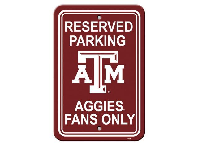 Fremont Die College Sports Team Logo Texas A&M Aggies 12