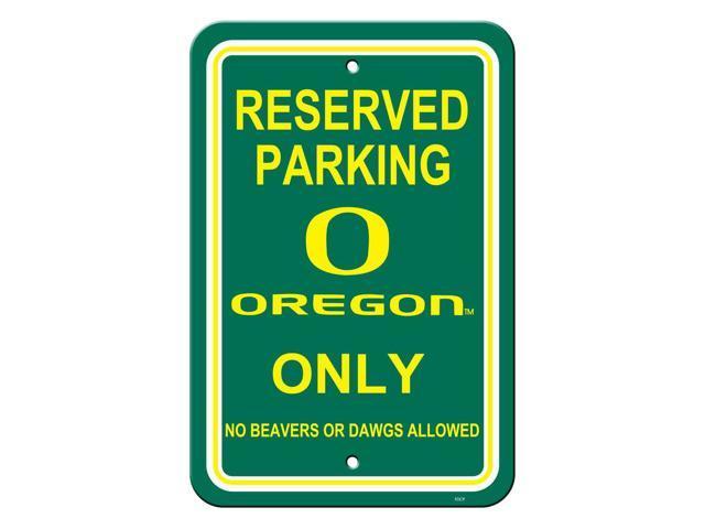 Fremont Die College Sports Team Logo Oregon Ducks 12