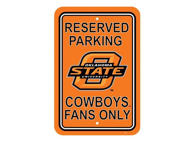 Fremont Die College Sports Team Oklahoma State Cowboys 12