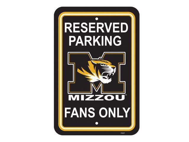 Fremont Die College Sports Team Logo Missouri Tigers 12