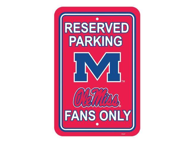 Fremont Die College Sports Team Logo Mississippi Rebels 12