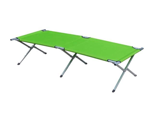Giga Tent Outdoor Camping Durango Military Cot Foldable Legs