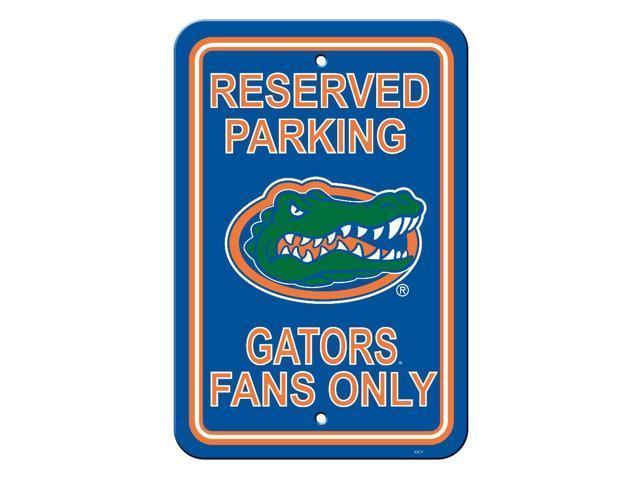 Fremont Die College Sports Team Logo Florida Gators 12