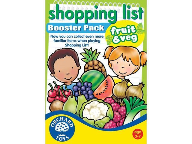 The Original Toy Company Kids Entertainment Fruits And Vegetables