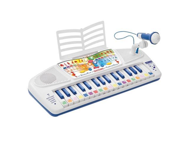 The Original Toy Company Kids Entertainment Speak and Play Computer Organ