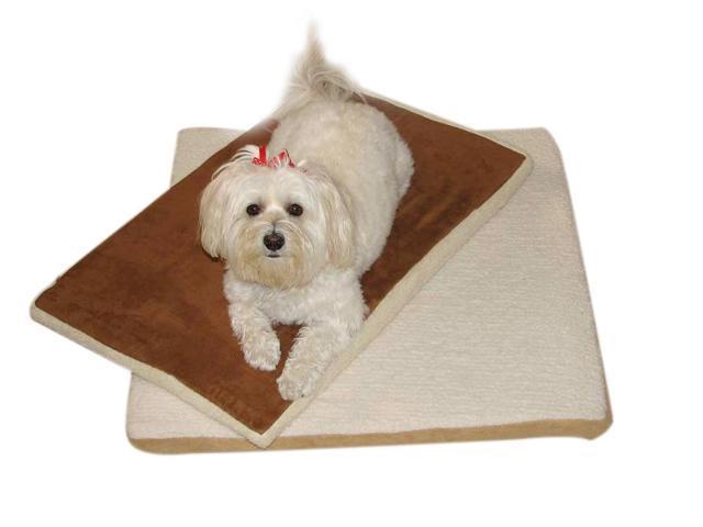 Crown Pet Home Indoor Mat for Slant Roof Doghouse - Medium Size