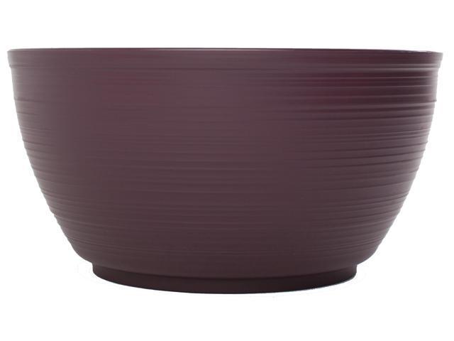 Bloem 15in Dura Cotta Plant Bowl Exotica - PB15-56
