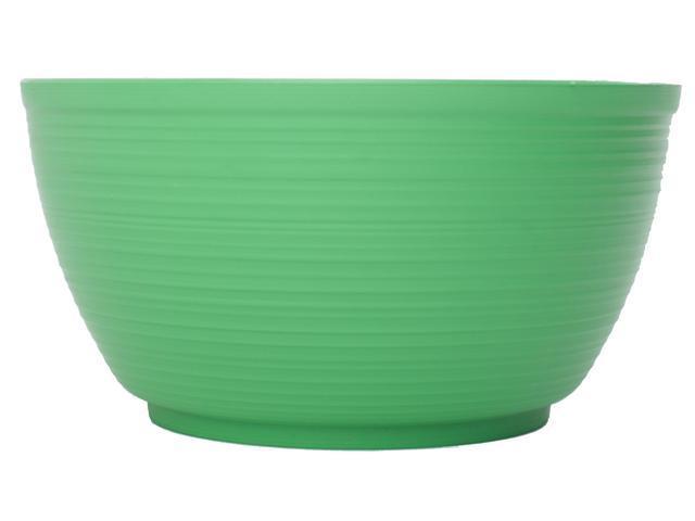 Bloem 15in Dura Cotta Plant Bowl Gre-Fresh - PB15-28