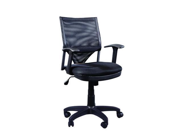 Generic Comfort Mesh Desk High Chair