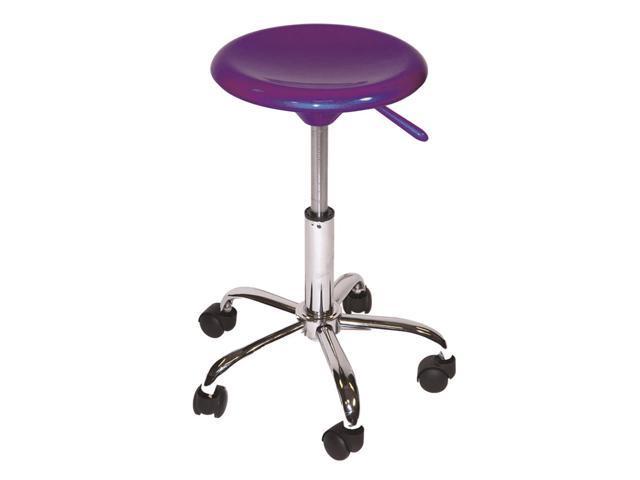 Generic Artisan Stool-Purple