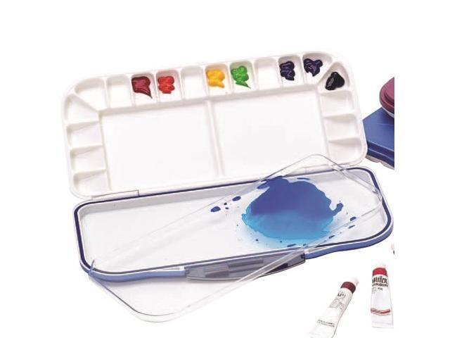 Generic Mijello Airtight Watercolor Palette