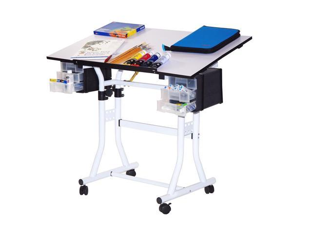 Generic Adjustable Creation Station Deluxe Hobby Table