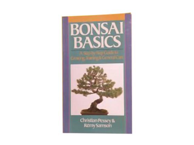 Bonsaiboy Bonsai Basics Christian Pessey and Remy Samson.