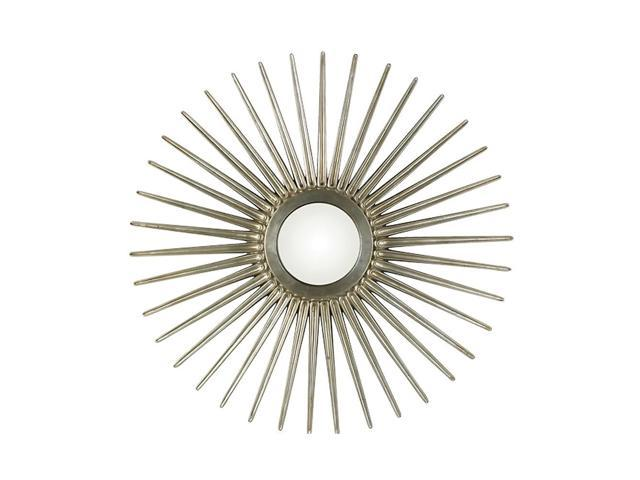 Cooperclassics Home Indoor Hall Decorative Sunburst Mirror 1274-4538