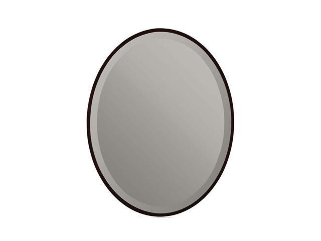 Cooperclassics Home Indoor Hall Decorative Seymour Oval Mirror 1274-4579