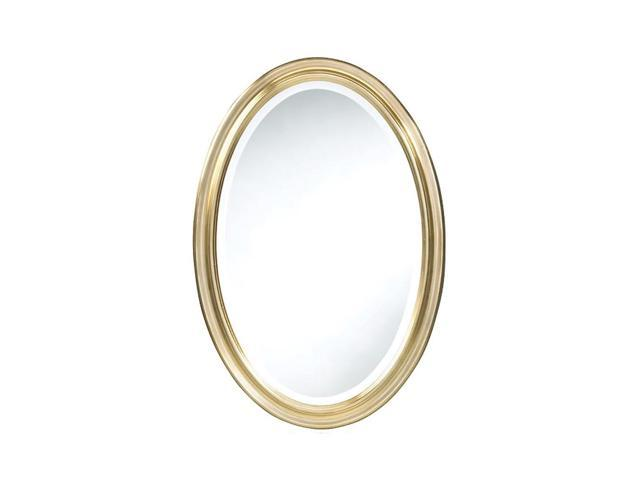 Cooperclassics Home Indoor Hall Decorative Blake Oval Mirror 1274-4769