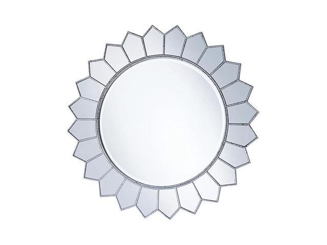 Cooperclassics Home Indoor Hall Decorative Carlyle Mirror 1274-4834