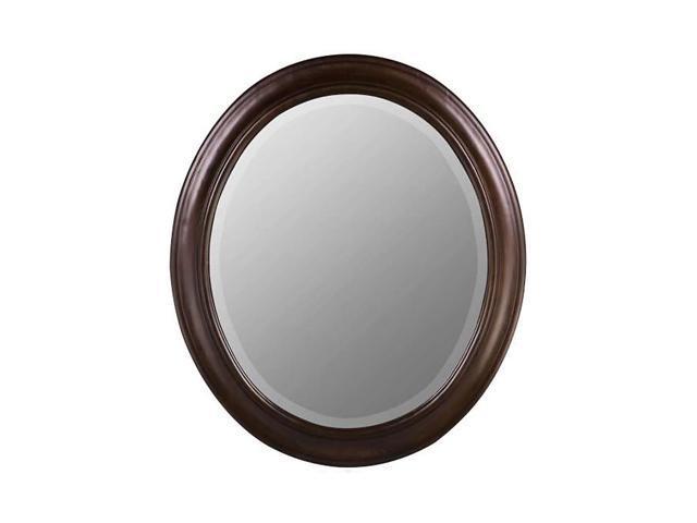 Cooperclassics Home Indoor Hall Decorative Chelsea Oval Mirror 1274-5798