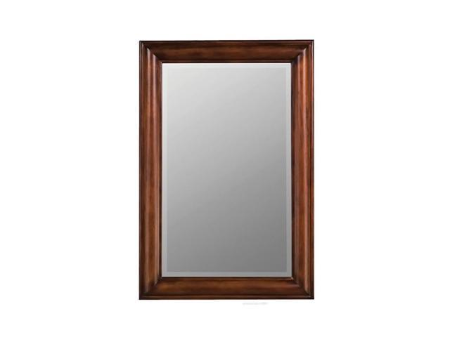 Cooperclassics Home Indoor Hall Decorative Julia Rectangle Mirror 1274-5793