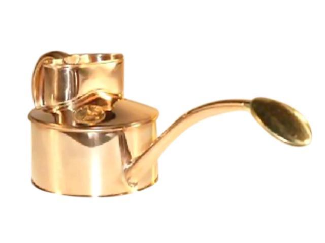 Bonsaiboy Copper Watering Can - 2 Pint (1 Liter)