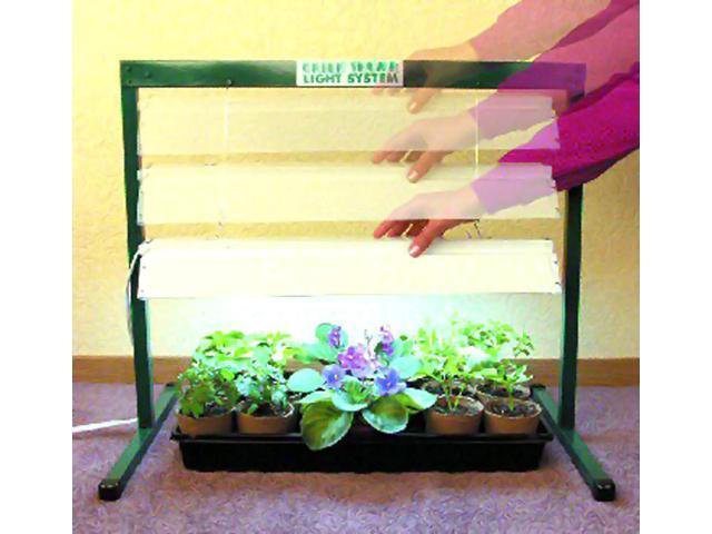 Bonsaiboy Jump Start Grow Light System - 2 FT. High Output T5