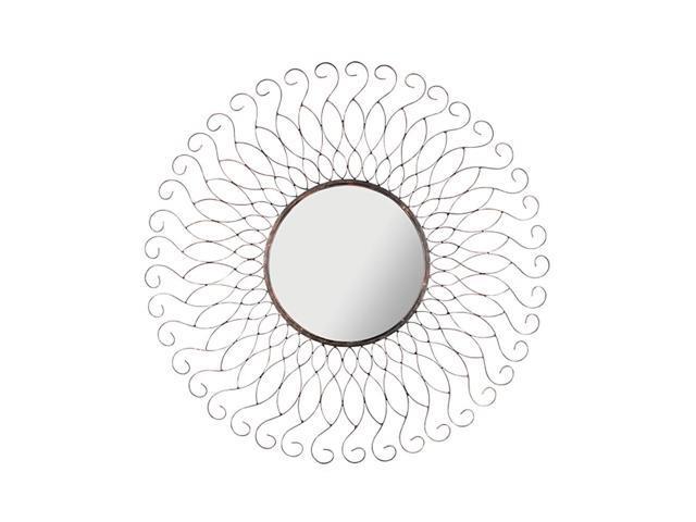 Cooperclassics Home Indoor Wall Decorative Haven Mirror