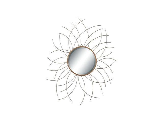 Cooperclassics Home Indoor Wall Decorative Beason Mirror
