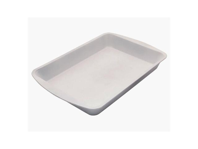 Range Kleen Home Kitchen Bakeware 9 x 13 inch Roaster Pan