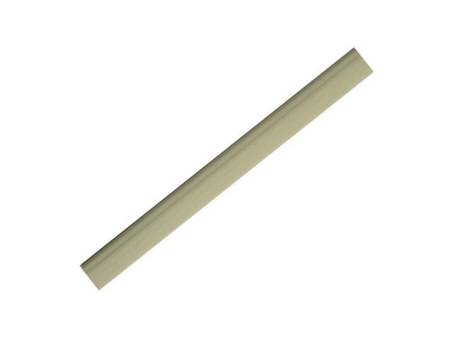 Range Kleen Plastic Kleen Seam Range Countertop Washer Dryer Gap Protector Almond