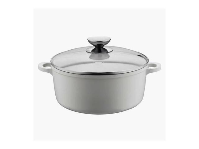 Berndes Kitchen Vario Click Pearl Induction Dutch Oven 10